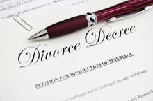 divorce lawyer attorney Oakville Ontario Canada